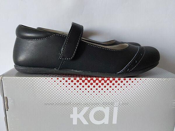 Кожаные туфли See Kai Run, р.35