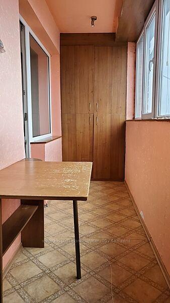 Продам 4-х комнатную квартиру на Запорожском шоссе, Тополь, 1