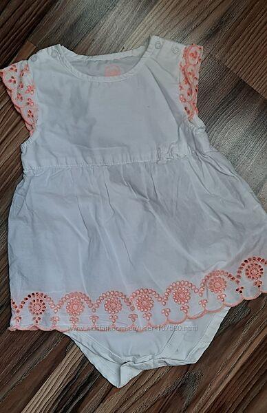 Платье летнее Cool club
