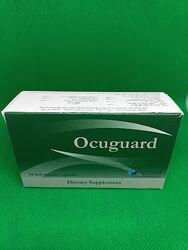 Ocuguard Окугард витамины для глаз Египет