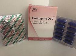 Coenzyme Q10 Коэнзим Q10 Египет