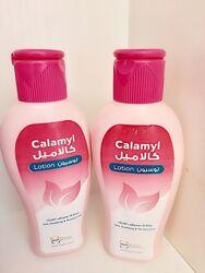 Каламил лосьон Calamyl Египет ветрянка, экземы, псориаз, новая упаковка