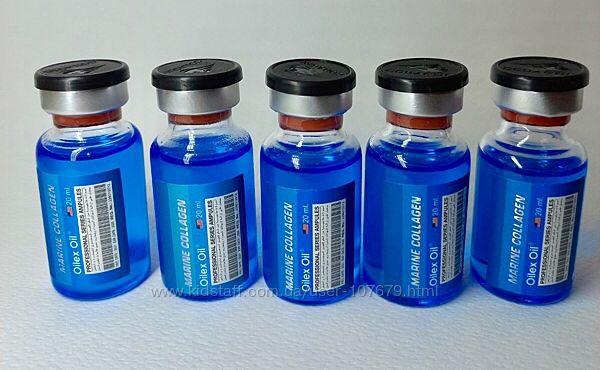 Морской коллаген для кожи Oilex oil Marine Collagen профессиональная серия