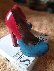 Новые туфельки за символическую цену