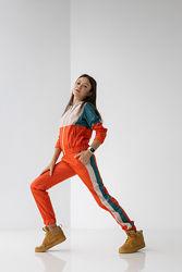 Спортивные лёгкие костюмы 134-164см, разные цвета