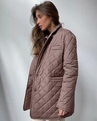 Стеганый пиджак от 42-46рр, разные цвета