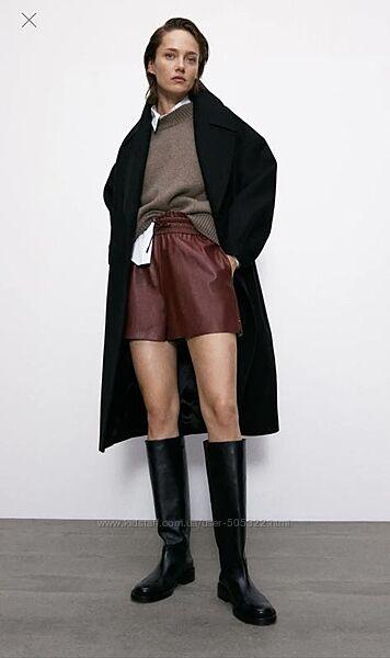 Трендовые шорты Zara
