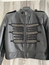 Pinko куртка курточка