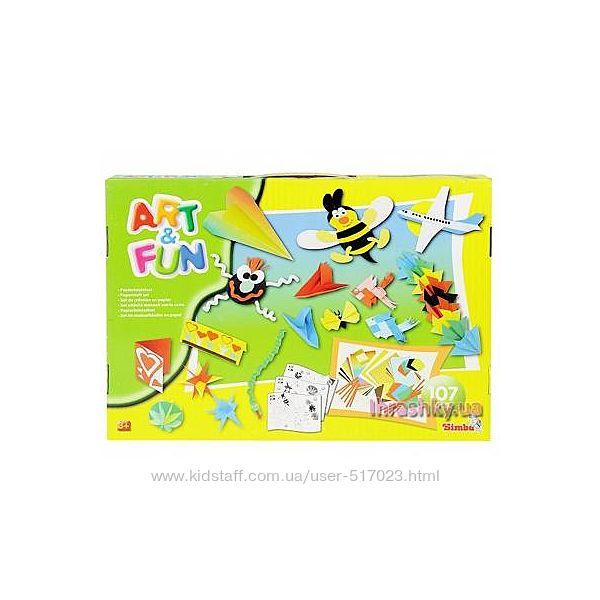 Набор для творчества Оригами Simba 6307423