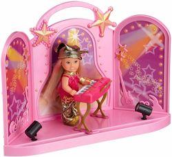 Кукольный набор Ева Рок-звезда Simba 5735630