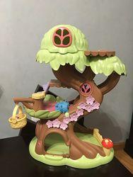 Волшебный домик-дерево для фей фирма ELC Mothercare