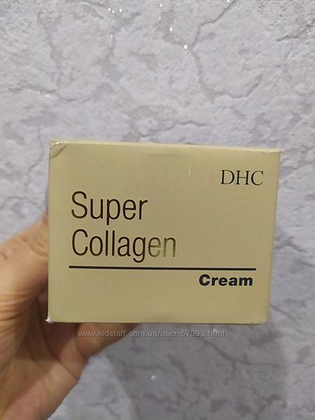 DHC Super Collagen Cream Крем супер коллаген