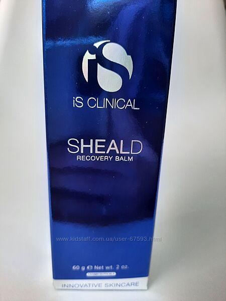 Is clinical  Sheald  бальзам