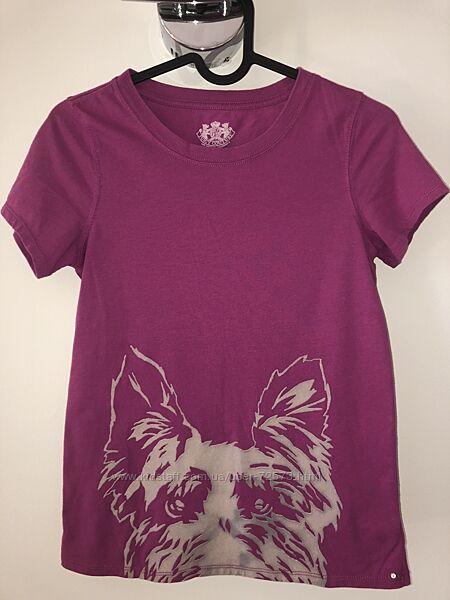 Надзвичайна футболка Juicy Couture, 12-14 років