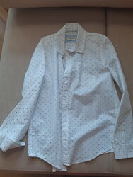 Рубашки для мальчика 9-12 лет - Wojcik nauica Zara Mango
