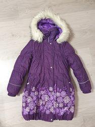 Продам зимнюю куртку-пальто Lenne