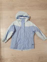 Продам зимнюю удлинённую куртку Columbia