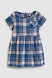 Стильное Платье Next на 5-7 лет