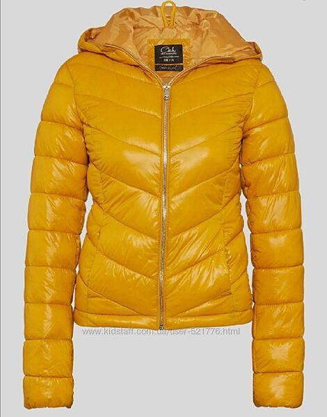Демисезонная куртка C&A Clockhouse , размер S европейский 36