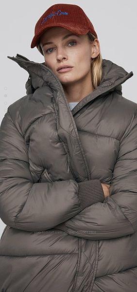 Стильная куртка новой коллекции Zara размер М