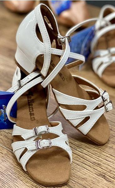 Туфли для девочек Talisman 124