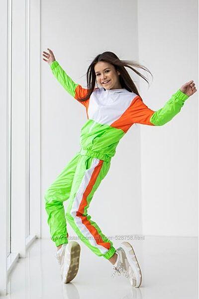 Модная одежда от ТМ Barbarris для детей и подростков