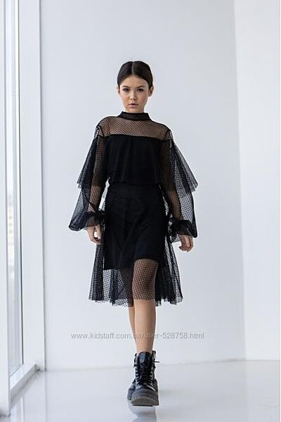 Модная школьная форма от ТМ Barbarris
