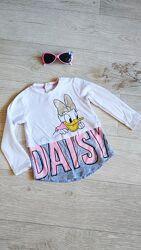 Блузы, регланы, рубашки для девочки