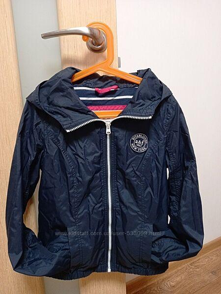 куртка abercrombie 9-12 лет