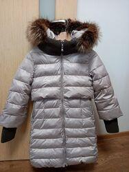 Куртка зима Junior J