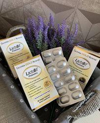 California Gold Nutrition LactoBif пробиотики. 30 млрд КОЕ, 60 капсул