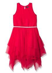 Нарядные фирменные платья 7-10 лет США. Новые модели