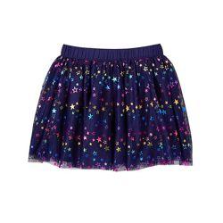 Легкие плиссе, фатиновые юбки Gymboree H&M девочкам 3-12 лет. Выбор
