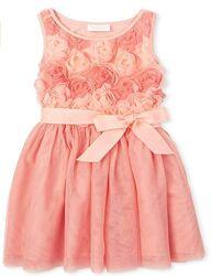 Красивое нарядное платье Childrens Place Gymboree девочке 8-9-10 лет Выбор
