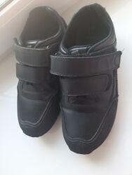 Кожаные туфли Next размер 3.5 - 36 -37