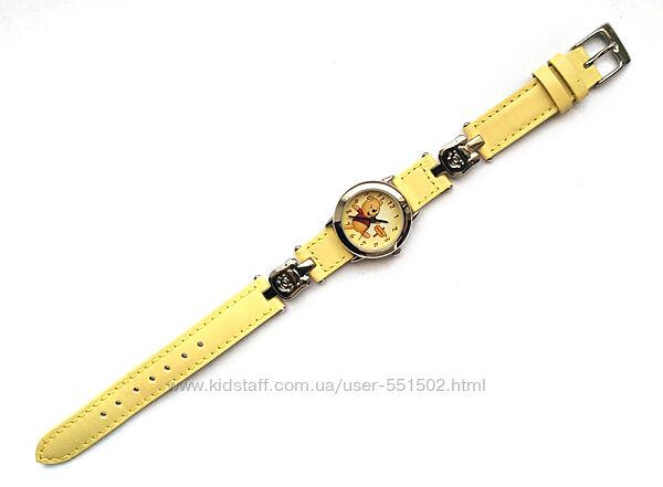 Disney часы из США Pooh Винни Пух WR30M механизм Japan