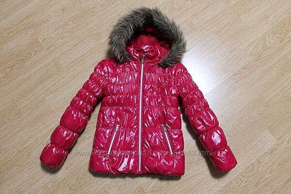 Курточка від palomino