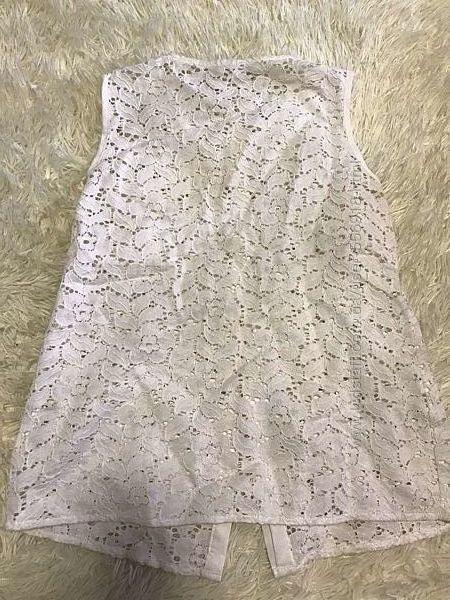 Блузка с камнями LC Waikiki