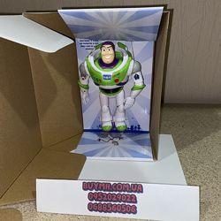 Фигурка робот Базз Лайтер Баз Светик История игрушек Buzz Lightyear Disney
