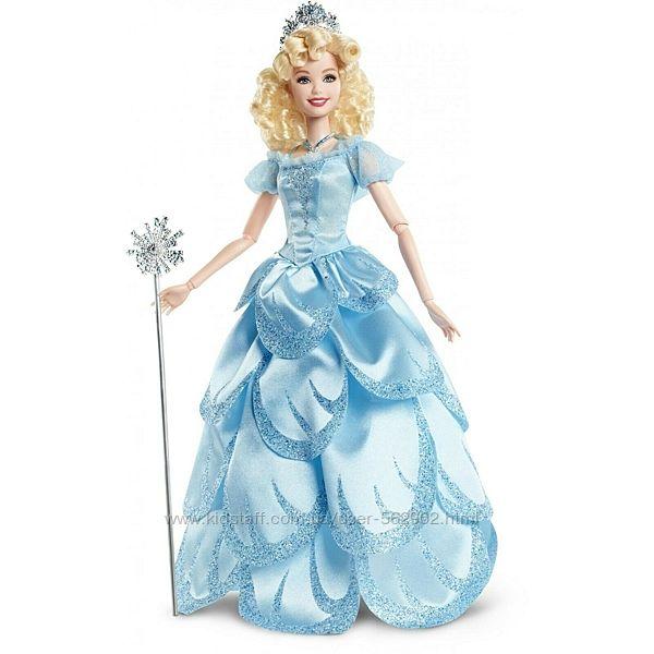 Barbie Колекційна шарнірна лялька Барбі Глінда Barbie FJH61 Wicked Glinda