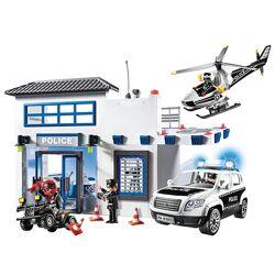 Playmobil 9372 - Полицейский участок City Action Police Station Германия