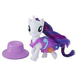 My Little Pony Пони Рарити с аксессуарами Моя маленькая пони Hasbro E2581