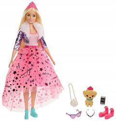 Barbie Barbie Барби Приключения Принцессы Princess Adventure Deluxe GML76