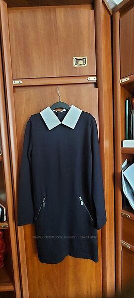 Платье школьное на рост 146-158 см