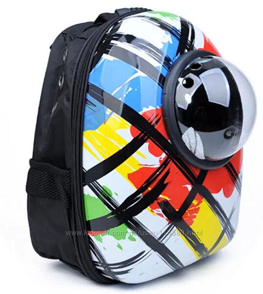 Рюкзак для животных Space Pets