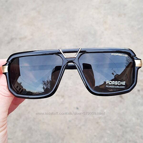 Очки мужские Porsche Design P8760 polarized