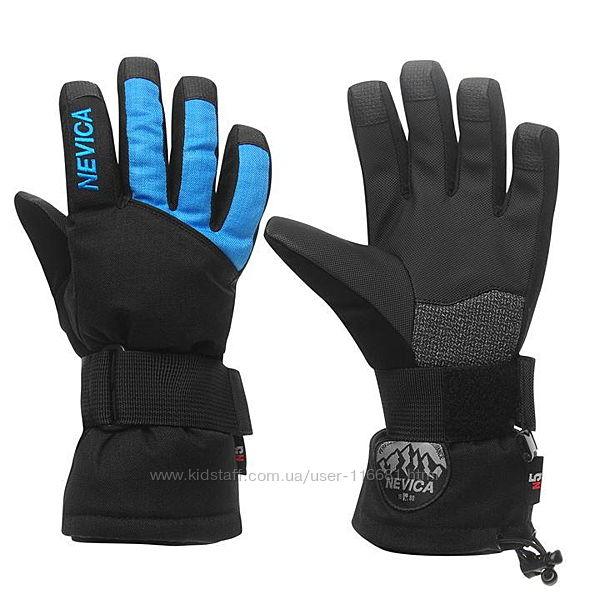 Новые лыжные перчатки рукавицы рукавиці лижні Nevica краги рукавиці