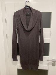 Платье H&M размер L укр 46-48