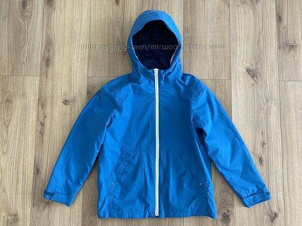 Куртка деми ветровка Decathlon 9-10 лет 140 см