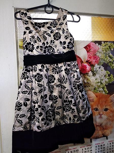 Нарядное платье Cool club для принцессы